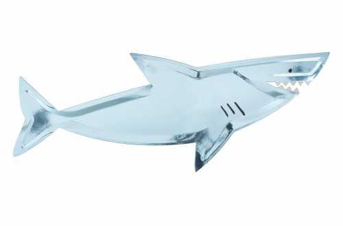 4 Grands plateaux - Requin