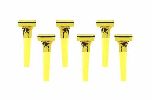 6 Sans-gênes - doré