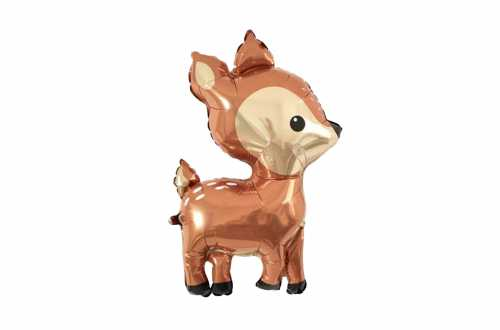 Ballon Cerf - Bambi