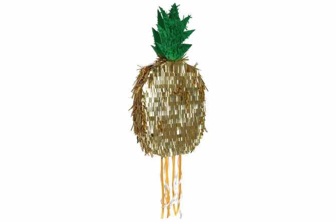 Grande piñata – Ananas