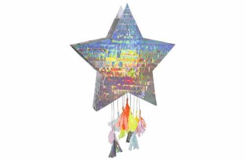 Grande piñata - Etoile
