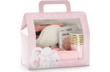 Kit baby shower fille – It's a GIRL