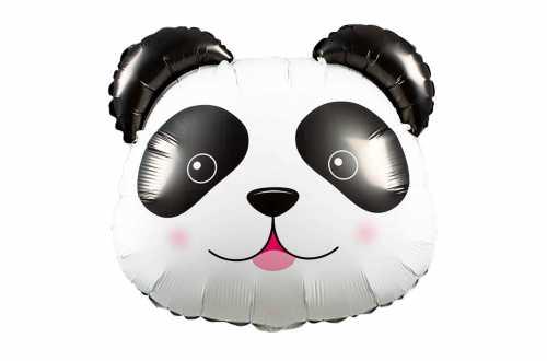Grand ballontête de panda-74 cm