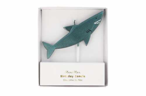 bougie requin