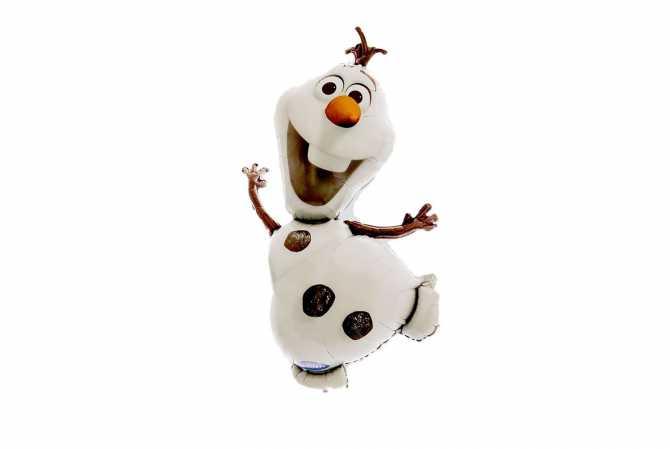 Olaf – Reine des neiges