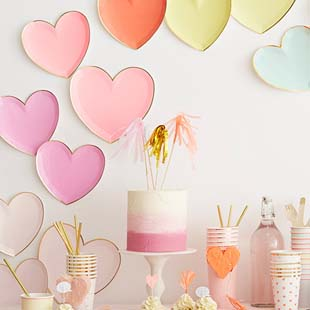 Sub-category: Anniversaire Coeurs