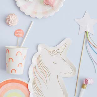 Sub-category: Anniversaire Licorne