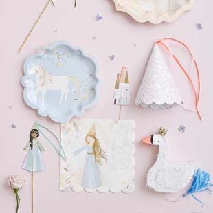 Sub-category: Anniversaire Princesse