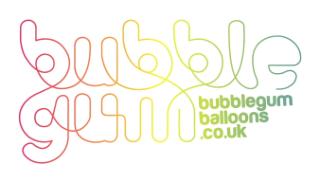 Bubblegumballoons
